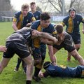 Under 16's Prove Much Too Strong For Colne & Nelson