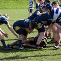 All Too Frequent Slow Start Proves Costly to U16's