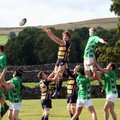 U17's Good Start Comes to a Shuddering Halt in the Dales