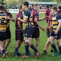 Under 17 Colts begin their League campaign with a win