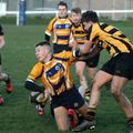 Under 17 Colts Stumble to a Hard Earned Win Against a Gutsy Wensleydale Side