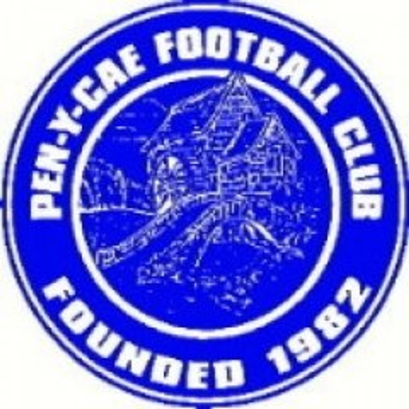Ahead of the game - Penycae