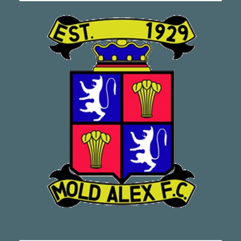 Saltney Town 2 - 3 Mold Alex