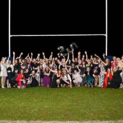 Reading Ladies Celebrate 25th Seasons of rugby at Holme Park