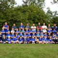 Bishop's Stortford RFC vs. BSRFC Minis Festival