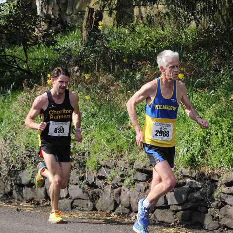 Half Marathon 3416