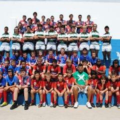 Día de Rugby - 11.06.11 - Lanzarote / Ñandú / Fuerteventura