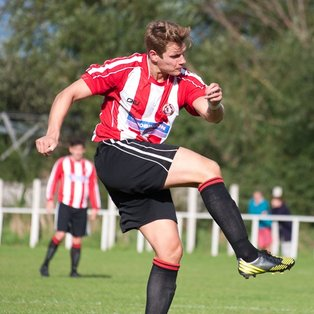Comfortable win for The Vics