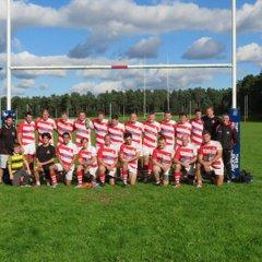 1st Team 2015/2016