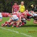 Hendon Junior Cup/Vase Away 2016