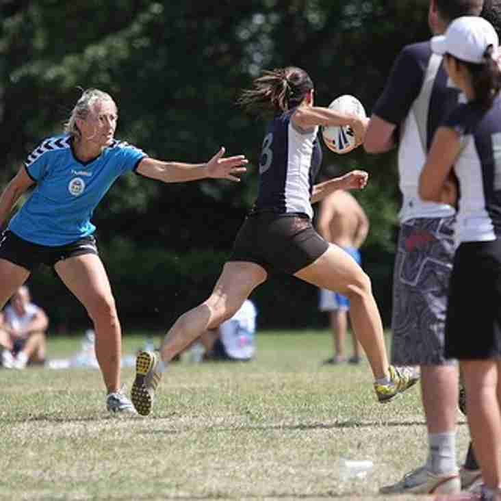 FREE touch taster sessions