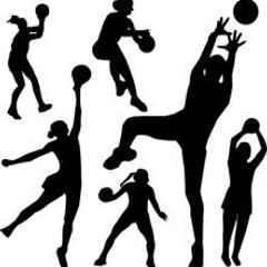 LCS Schools Cup Netball Development Comp