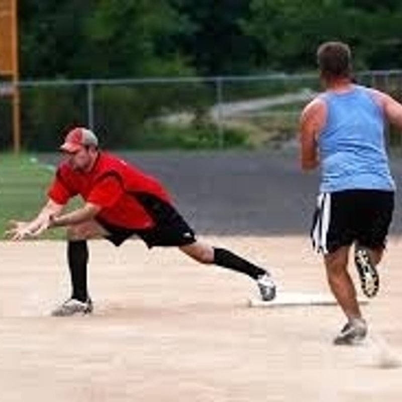 Medway Summer Kickball league