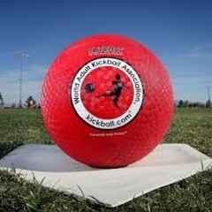 LCS Schools Cup Kickball Development Comp Fixtures