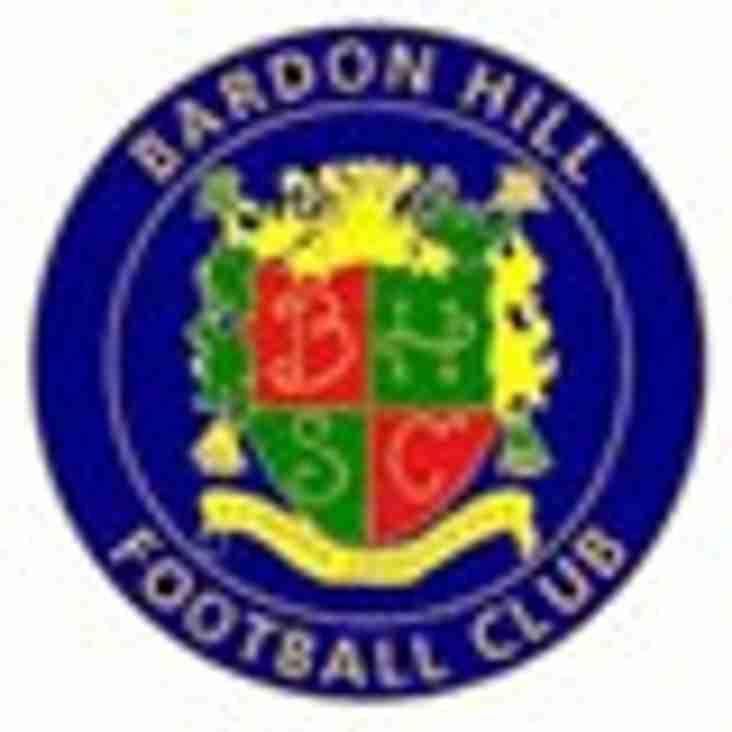 BARDON HILL FC