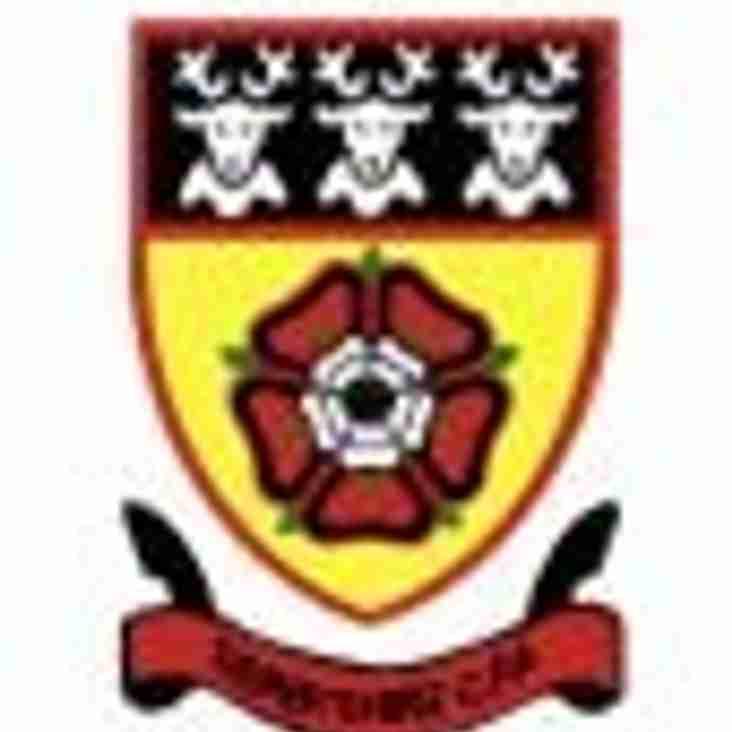 Derbyshire Senior Cup