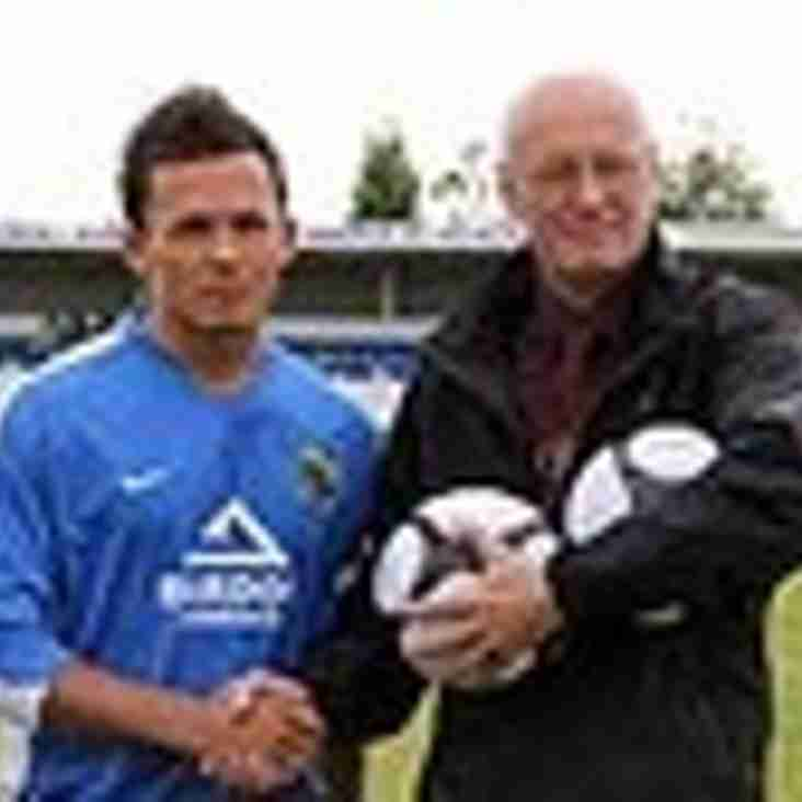 August Team of the Month Presentation
