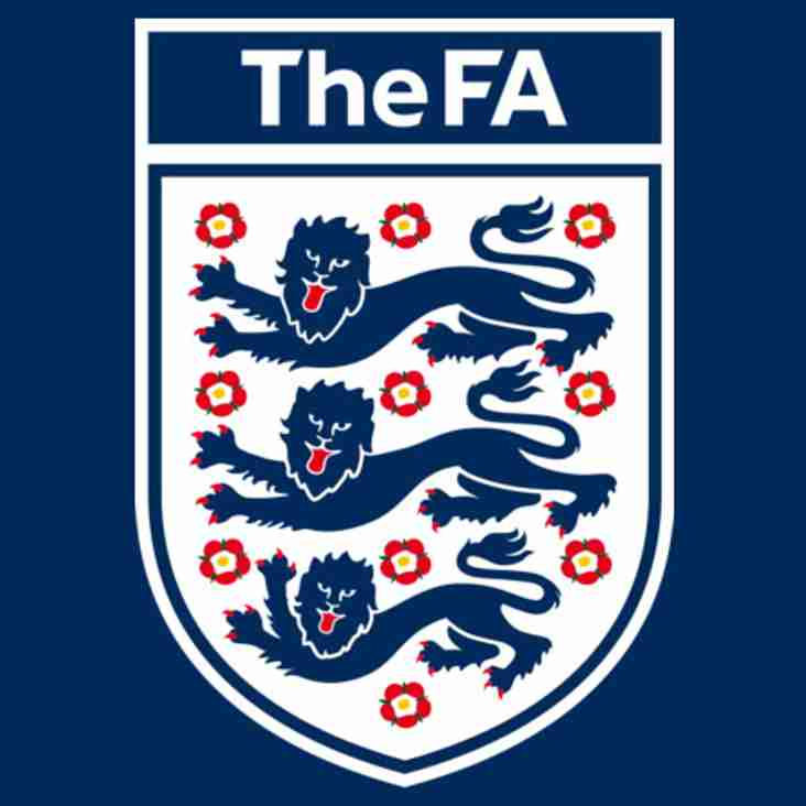 FA's Leagues Committee Statement