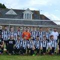 Harwich & Parkeston beat Holland 6 - 0