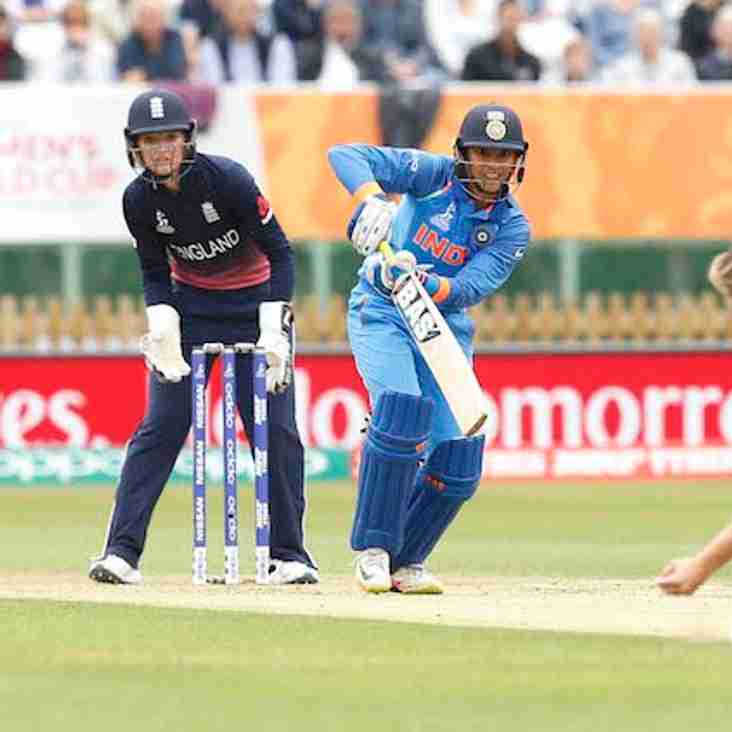 Indian starlet to make Storm debut in Trescothick testimonial