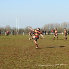20180224 Gordano RFC vs Saltash RFC 1st XV