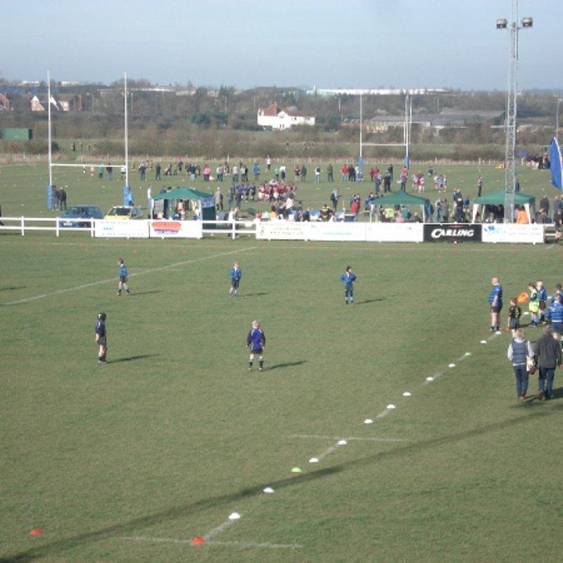 Future Developments at Coalville RFC