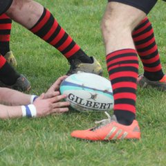 Redcar vs Bishop Auckland - 11th March 2017