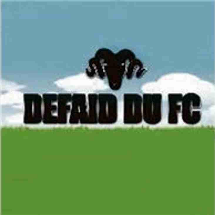 Defaid Du Join Spar two