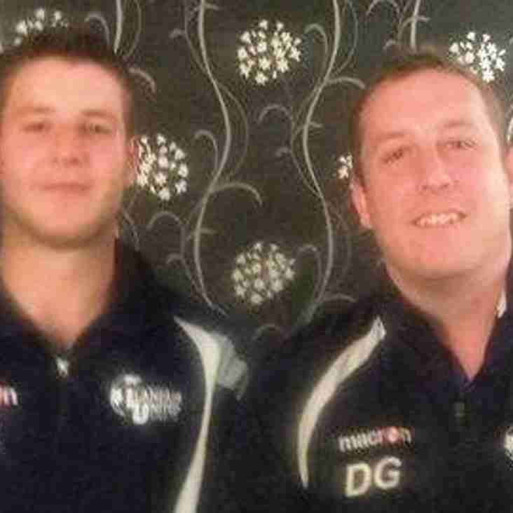 Llanfair thriving on support upsurge