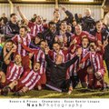Bowers Beat Hornchurch but Beaten to Play Off Spot