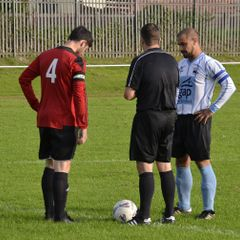 Holyhead Town 2 Bro Goronwy 4