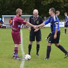 Bontnewydd 1 Bro Goronwy 2
