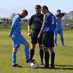 Bro Goronwy 6 Bontnewydd 0
