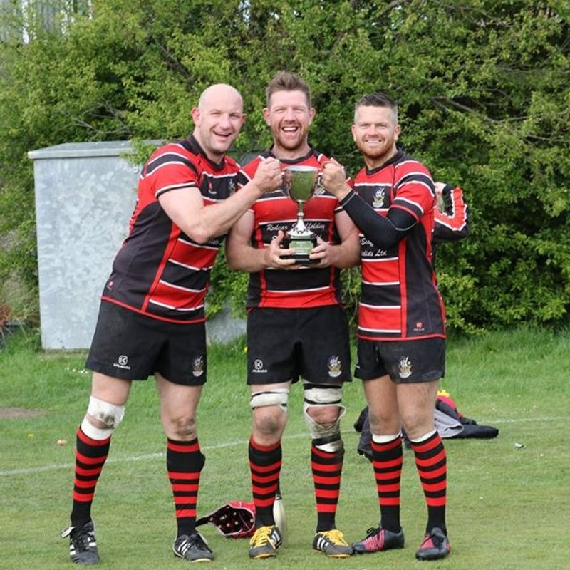 League Champions Redcar End Season With Another Win