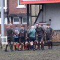 Redcar Swamped As Westoe Wallow In The Mud