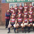 2nd. XV beat Dinnington 2 12 - 26