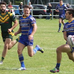 Open Age - NCL v Woolston Rovers (TBC) - Sat 13 Aug 2016