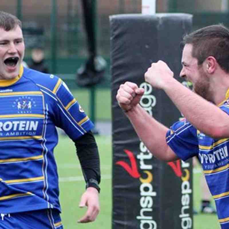 NCL - LEIGH EAST V CROSFIELDS 180317