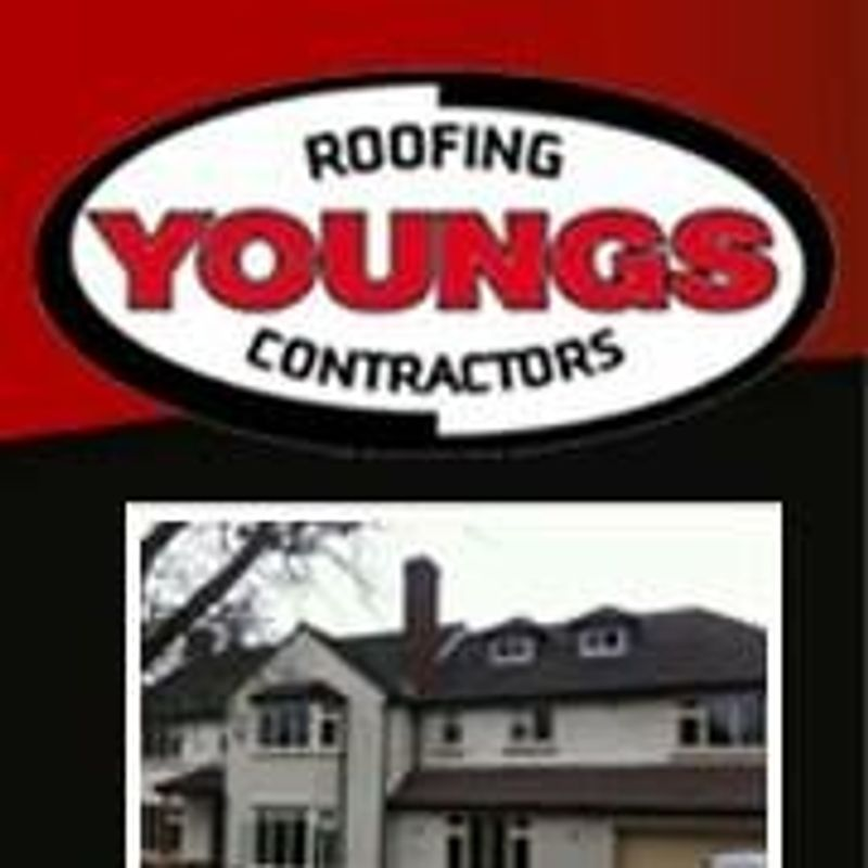 Youngs Roofing Scaling New Heights
