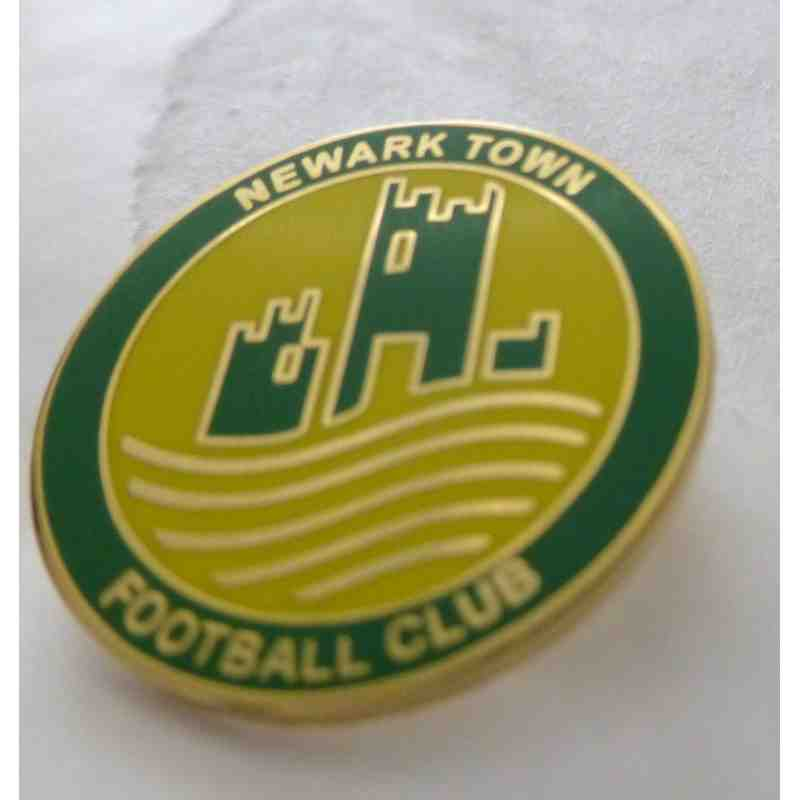 Away badge