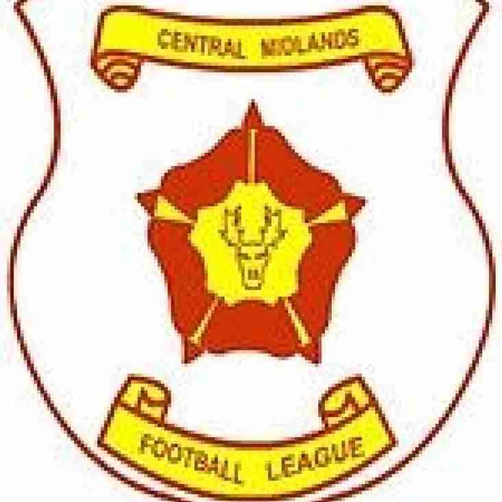Central Midlands League Constitution 2017/18