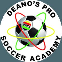 School Holiday Soccer Camp at Devon Park - Summer Holidays