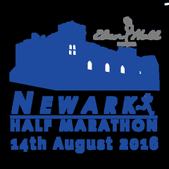 Newark Half Marathon and Fun Run - 14th August