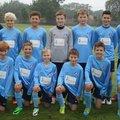 Walesby Juniors U12 vs. Newark Town FC U12