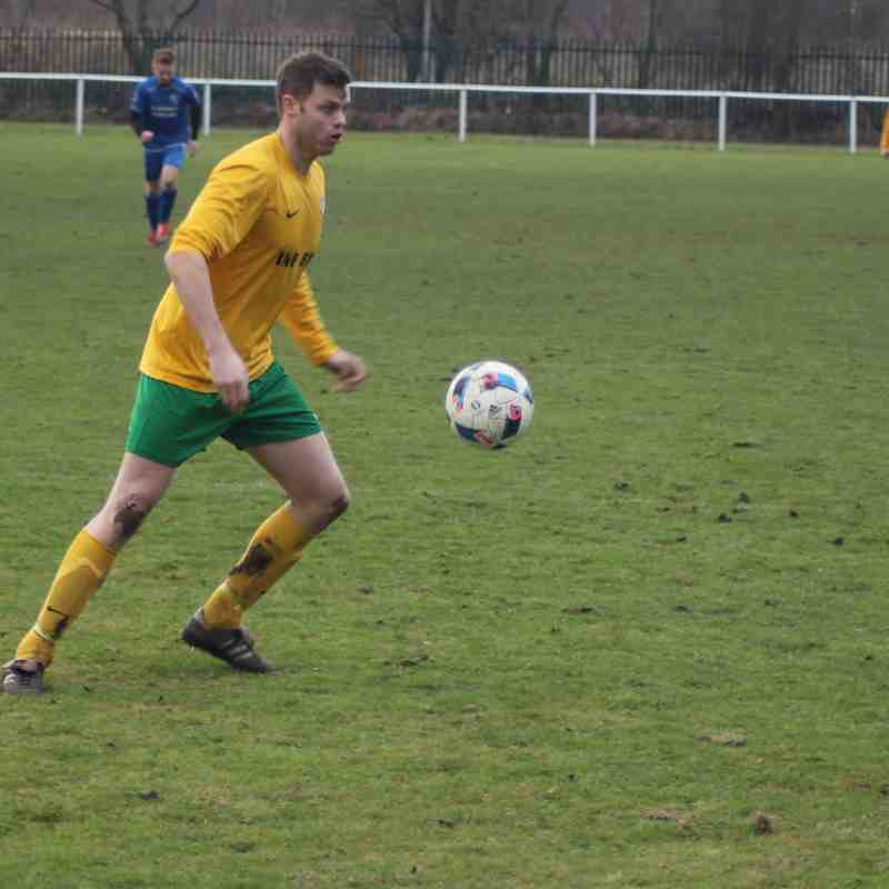 28.01.17 Thorne Colliery v Newark Town