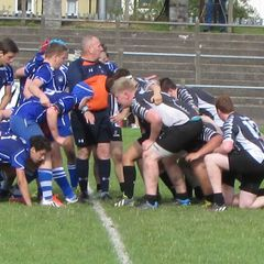 Treorchy Youth v Bridgend Youth