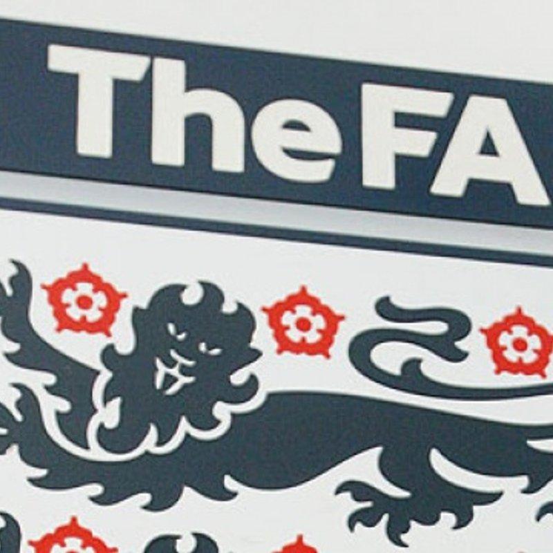 FA Draws Announced For 2018/19