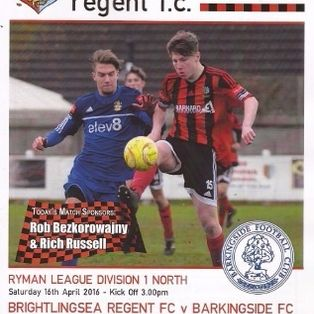 Win At Brightlingsea