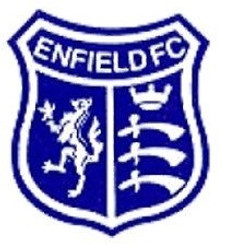 Late Defeat At Home To Enfield