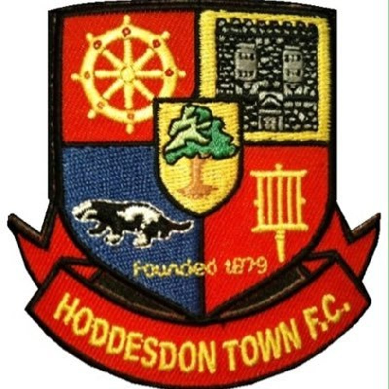 Welcome Point At Hoddesdon